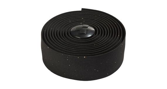 Cube Lenkerband Kork schwarz